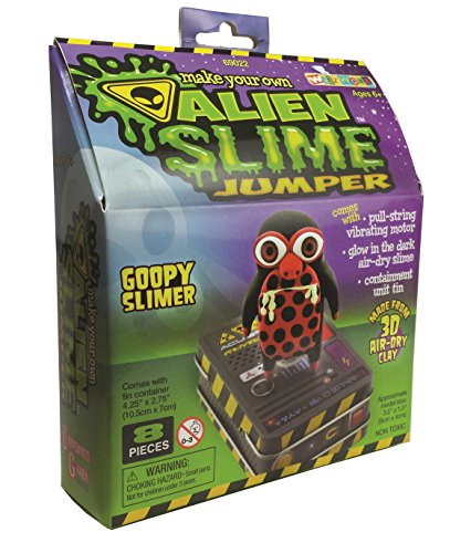 university-games-make-your-own-alien-slime-jumper-goopy-slimer-69022-se-distribuye-desde-reino-unido