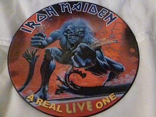 33tiron-maidena-real-live-one-pressage-anglais-edition-limitee-500-copies