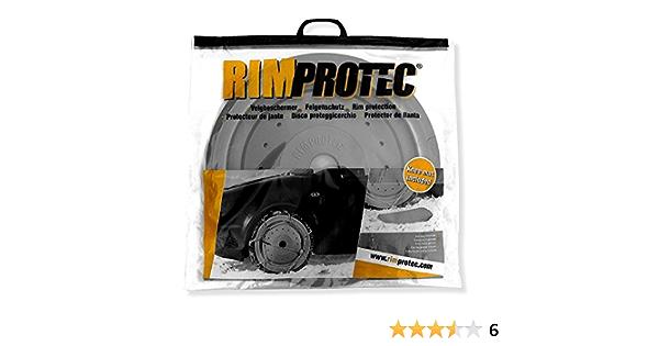 15 Inch 2er Set RIM Protec Felgenschutz 15-17 Inch