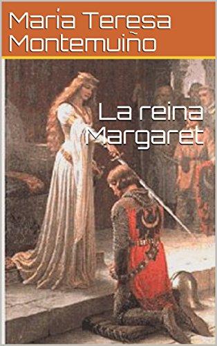 La reina Margaret por María Teresa Montemuiño