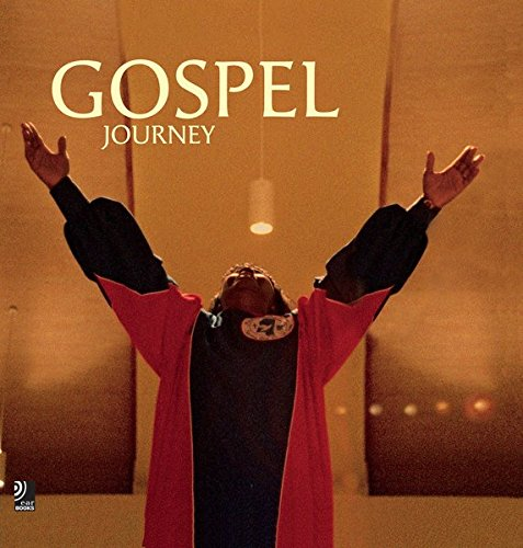 Gospel Journey inkl. - 4 Audio CDs