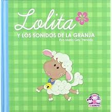 Lolita y los sonidos de la granja
