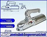 ALBE Berndes Zugkugelkupplung Kugelkupplung Zugrohr Rohr 70mm EM 150 R GK 05371
