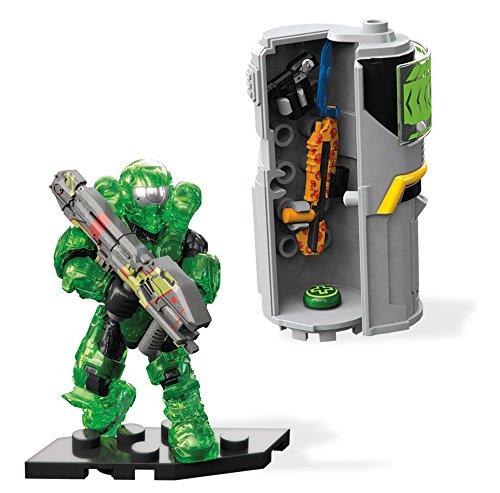Mega construx Halo Building Set (Mega Blocks Halo-sets)