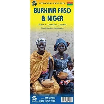 Burkina Faso / Niger: ITM.0480