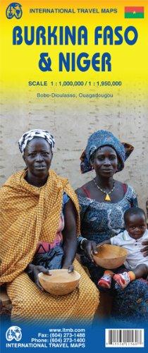 Burkina Faso / Niger: ITM.0480 par ITMB