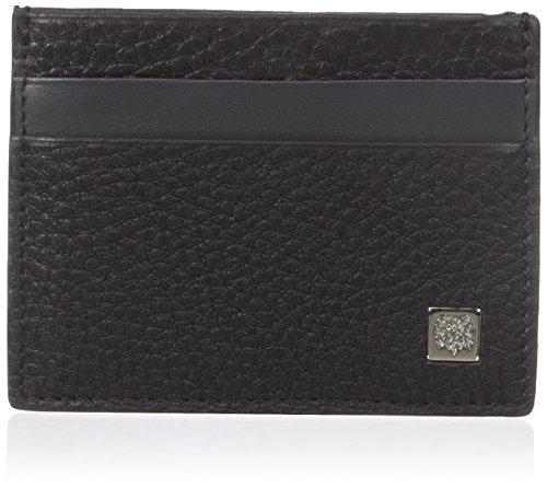 bruno-magli-mens-bicolor-credit-card-wallet-black-one-size