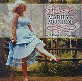 #9: 16-Month 2017 Marilyn Monroe Wall Calendar