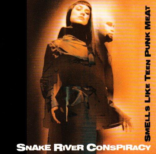 Smells Like Teen (Snake River)