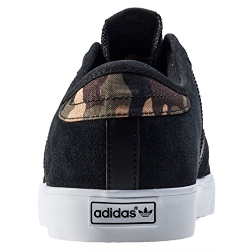 Herren Skateschuh adidas Skateboarding Seeley Skateschuhe core black/olive cargo/ft