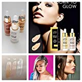Liquid Makeups - Best Reviews Guide