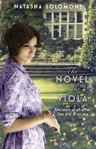 The Novel in the Viola Cover Image