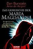 Das Geheimnis der Maria Magdalena - Dan Burstein