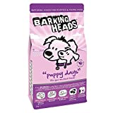 Barking Heads Dog Food Puppy Days Chicken and Salmon, 2 kg