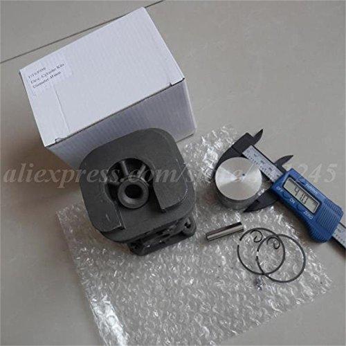 Zylinder Kit 41mm für Partner 220221260350351352370390420Poulan 1950215022502550Handwerker Zylinder Kolben Replica Ring Assy