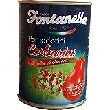 Tomates cherry Corbarino 500 Gr Abre Fácil - Caja de 12 piezas