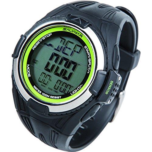 SALVIMAR One Freediving Watch, Orologio Unisex, Multicolore, Unica