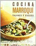 Cocina marroquí. Tajines y Cuscús