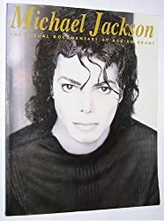 Michael Jackson: The Visual Documentary by Adrian Grant (1995-03-01)