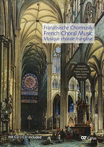 Französische Chormusik: French Choral Music