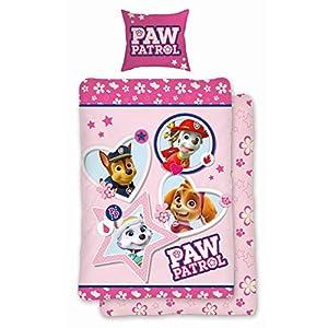 Paw Patrol Bettwäsche Baumwolle Deine Wohnideende