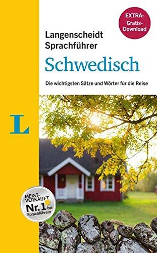 """Langenscheidt  Sprachführer Schwedisch - Buch inklusive E-Book zum Thema """"Essen & Trinken"""": Die wichtigsten Sätze und Wörter für die Reise"""