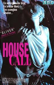 House Call [VHS]