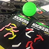 Korda Kickers Medium Green