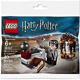 LEGO Harry Potter 30407 - Harry's Journey to Hogwarts