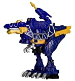 Power Rangers dyno charge Zodo builder deluxe Spinosaurus Zodo with...