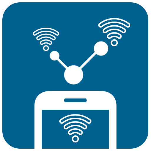 Portable Wifi Hotspot Share (Usb Portable Router)