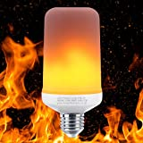 Best General Electric Light Bulbs - LED Flicker Effect Fire Flame Light Bulb E27 Review
