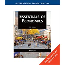 Essentials of Economics, International Edition