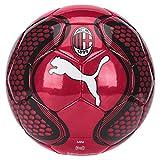 Puma AC Milan Future Mini Ball Fußball, Tango Red Black