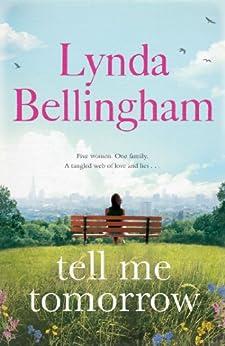 Tell Me Tomorrow by [Bellingham, Lynda]