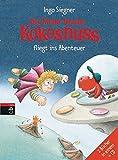 Der kleine Drache Kokosnuss fliegt ins Abenteuer: Sammelband mit CD - Zum Lesen: Der kleine Drache Kokosnuss auf der Suche nach Atlantis / Der kleine ... und die wilden Piraten (Sammelbände, Band 5)