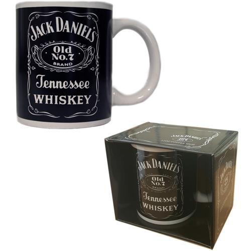 Jack Daniels - Old No.7 Brand Mug