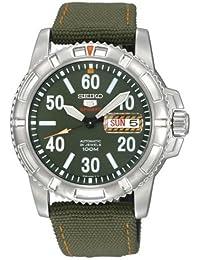 Reloj Seiko Neo Sports Srp215k2 Hombre Verde