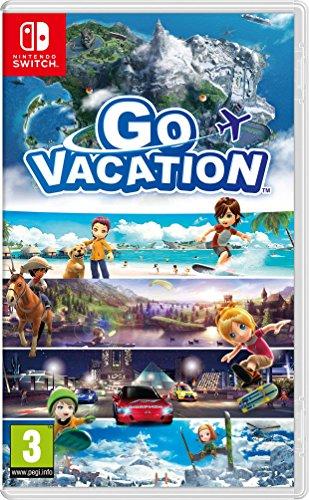 Go Vacation (precio: 39,90€)
