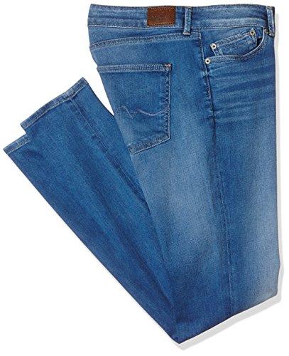 Pepe Jeans Damen Jeans Pixie Blau (Denim)