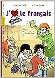 J'DETESTE LE FRANCAIS