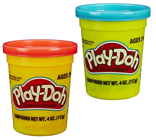 Preisvergleich Produktbild Hasbro Play-Doh B6756EU4 - Einzeldose, Knete