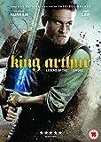 King Arthur: Legend of the Sword [DVD + Digital Download] [2017]