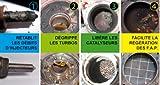 Wischer 1D - Abbrennen für Fahrzeug Diesel