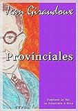 Provinciales - Format Kindle - 9782374631998 - 1,99 €