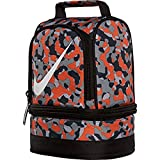 Nike Dome Lunch Box (Total Orange, One Size)