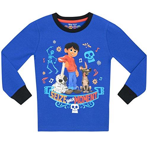 Disney - Pijama para Niños - Coco - Ajuste Ceñido