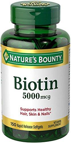 natures-bounty-biotine-5000-mcg-150-gelules
