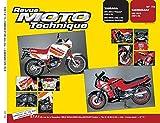 Revue Moto Technique N'73 - Yamaha XTZ 600Z et Kawasaki GPZ 750R