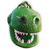 Toy Story Rex - Card Face Mask